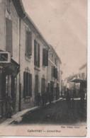 CABANNES - Grand'Rue - Otros Municipios