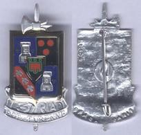 Insigne Du 37e Régiment Inter Armes Divisionnaire - Army
