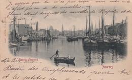 ANTWERPEN / VLAAMS DOK  1902 - Antwerpen