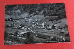 Glarus Betschwanden Aereal View N. 02869 Photodruck NV - GL Glarus