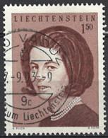 Liechtenstein 1967. Mi.Nr. 479, Used O - Oblitérés
