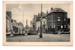 Herentals: Hofkwartier - Herentals