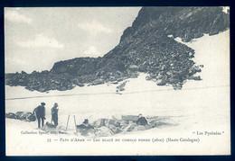 Cpa Du 31 Pays D' Aran -- Lac Glacé Du Comolo Forno -- Haute Catalogne - Les Pyrénées     NOV20-35 - Other Municipalities