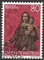 Liechtenstein 1977. Mi.Nr. 690, Used O - Oblitérés