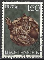 Liechtenstein 1977. Mi.Nr. 691, Used O - Oblitérés