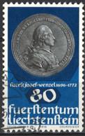 Liechtenstein 1978. Mi.Nr. 712, Used O - Oblitérés