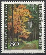 Liechtenstein 1980. Mi.Nr. 759, Used O - Oblitérés
