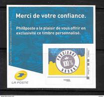 FRANCE Emission Limité De Philaposte. Passionné Abonné 100% - Collectors