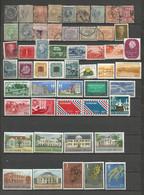 Surinam : Lot De Timbres Neufs** Ou Oblitérés - Verzamelingen (zonder Album)