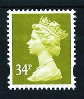 Gran Bretaña Nº 2427 Nuevo - Nuovi