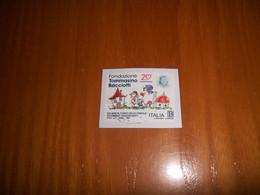 2020 REPUBBLICA - FONDAZIONE TOMMASINO BACCIOTTI - 2011-...: Usados