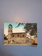 PIEMONTE-FRASSINETO PO'-MONUMENTO AI CADUTI E VIA S.AMBROGIO-FG-1963 - Otras Ciudades