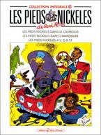 Les Pieds Nickelés Integrale 18 +++TBE+++ LIVRAISON GRATUITE+++ - Pieds Nickelés, Les