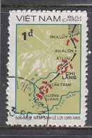Vietnam 1986 - (1) 600th Birthday Of Le Loi, Mi-Nr. 1663, Used - Vietnam