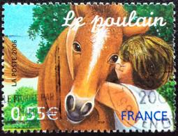 TIMBRES   DE    FRANCE   N° 3899      OBLITÉRÉS  ( LOT:5657) - Usados
