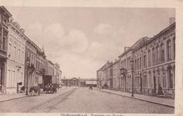 Bergen Op Zoom- Stationsstraat - Bergen Op Zoom