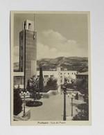 Cartolina Illustrata Predappio - Casa Del Popolo, Non Viaggiata - Other Cities