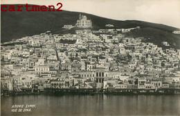 SYRA GRECE GREECE EDITION CALOUTAS § TSIROPINAS SYRA - Grecia