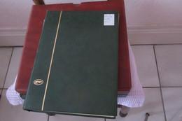 Classeur à Thèmes  Transports, Chevaux, Chiens, Oiseaux, Papillons HC - Collections (with Albums)