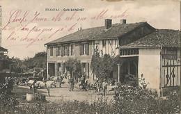 FRAMPAS Cafe Banchet - Altri Comuni