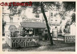 CHAUMONT EUFFIGNEIX PHOTOGRAPHIE ANCIENNE FOIRE EXPOSITION JUILLET 1938 STAND LOUIS FRANCOIS JONCHERY QUATRE-MOULINS  52 - Chaumont