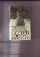 Hester Roon By Norah Lofts - Bantam Books - - Non Classificati