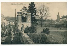 BETHISY SAINT PIERRE - Entrée Du Parc Du Château - Otros Municipios
