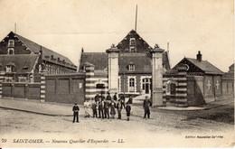SAINT-OMER - Nouveau Quartier D'Esquerdes - Saint Omer