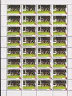 Soccer- Football - SAO TOME - Sheet MNH - Otros