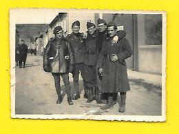 ANCY Sur Moselle Militaria (57) - Guerra, Militares