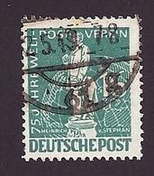 Berlin, 1949, Mi.-Nr. 36, Gestempelt - Usados