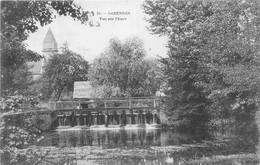 GARENNES - Vue Sur L'Eure - Otros Municipios