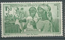 Guadeloupe - Aérien - Yvert N° 1 **   -  Abc 31001 - Poste Aérienne