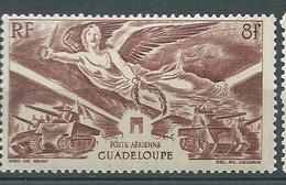 Guadeloupe - Aérien - Yvert N° 6 **  ( Adhérences D'album )  -  Abc 31002 - Poste Aérienne