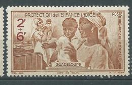 Guadeloupe - Aérien - Yvert N° 2 **  -  Abc 31003 - Poste Aérienne