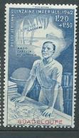 Guadeloupe - Aérien - Yvert N° 3 **   -  Abc 31004 - Poste Aérienne