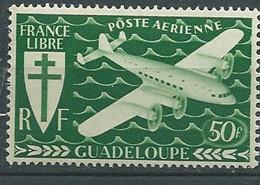 Guadeloupe - Yvert N° 4 **   - Abc31010 - Poste Aérienne