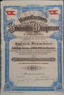 BISCUITS DRAPEAU 1923 - Sin Clasificación