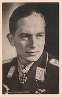 ORIGINAL WW2 POSTCARD - RKT - Guerra 1939-45