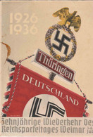 ORIGINAL WW2 POSTCARD - War 1939-45