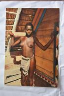 Guyane-jeune Femme Nue - Other