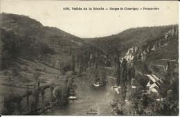 Vallée De La Sioule , Gorges De Chouvigny , Prespective - Altri Comuni