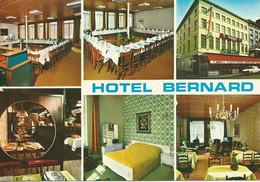 Charleroi Hôtel Bernard - Charleroi