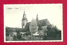 C.P. Bruyelle =  L '  Eglise - Antoing