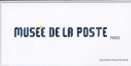 Souvenir Musée De La Poste Paris ** Sous Blister - Souvenir Blocks