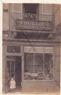 CLERMONT CPH TAPISSIEZ TOULLIEZ PLACE ST ANDRE AU N°3 TBE - Clermont
