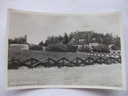 042 Ansichtkaart Hotel Lemelerberg - 1951 - Andere