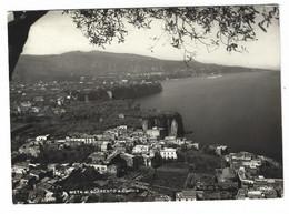 8168 - META DI SORRENTO E COSTIERA NAPOLI 1950 CIRCA - Andere Steden
