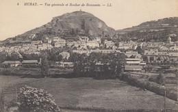 15 - Murat - Un Beau Panorama - Rocher De Bonnevie - Murat