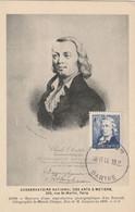 Claude Chappe - Conservatoire National Des Arts Et Métiers - 1940-49